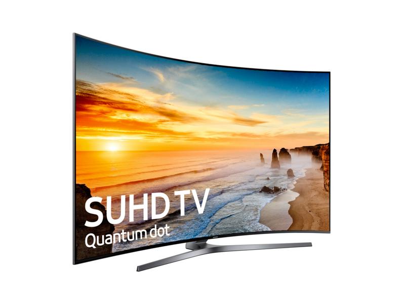 Samsung SUHD KS9800